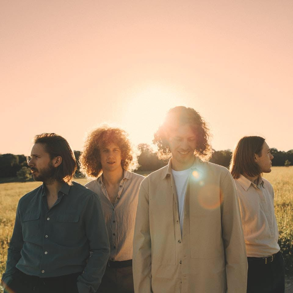 Glass Caves Ljubliana – Track of the Day