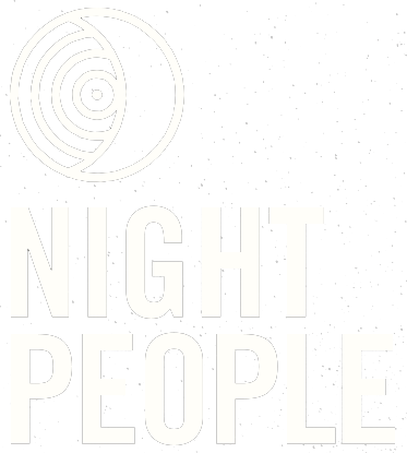Night People Logo